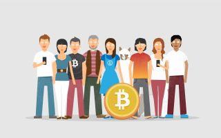 Мессенджеры и боты: когда начнётся эпоха массового использования криптовалют?