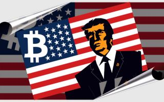Готовится новая американская криптовалюта 2017 года