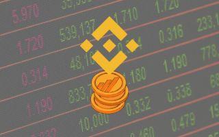 Бывший руководитель Trading View принят в Binance для развития концепции обменных шлюзов fiat-to-crypto