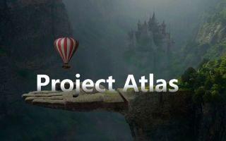 Прогнозы для TRX после презентации проекта Atlas и будущей интеграции с BitTorrent