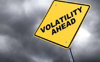 Динамика роста биткоина: действительно ли волатильна криптовалюта