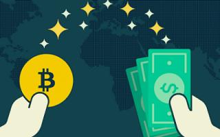 Localethereum обещает быстрый обмен валют: виртуальная валюта на фиатную