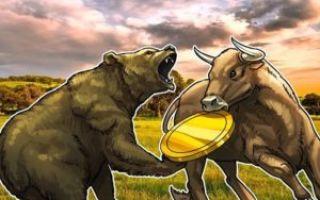 Кто выживет на медвежьем рынке криптовалют