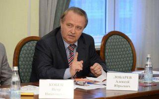 Председатель Ассоциации профсоюзов полиции России А.Ю. Лобарев: ICO-проекты должны тщательным образом проверяться