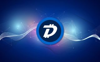Курс DigiByte: стоимость форка Bitcoin возрастёт благодаря партнёрству с Abra
