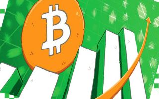 Минута молчания для альткоинов или прогноз для биткоин на 2018