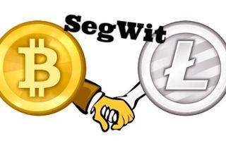Курс криптовалюты litecoin поддерживает восходящий тренд