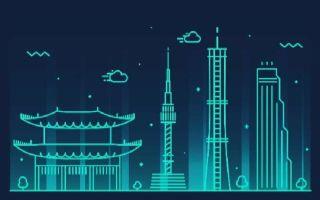 И снова Китай: блокчейн набирает обороты