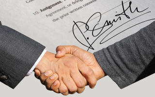 Смарт-контракты, что это такое и для чего они нужны