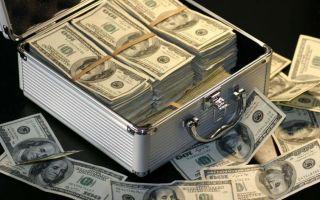 Стимулирующие меры США приведут к обвалу доллара