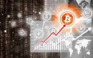 Рост криптовалюты: как эксперты оценивают тенденции этого года