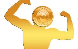 Рост самой популярной криптовалюты биткоина будет продолжаться