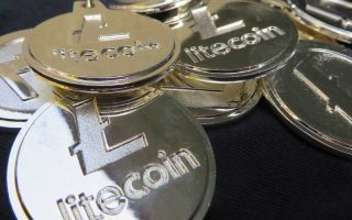 Забудьте о биткоин: цена на лайткоин теперь растёт быстрее