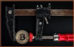 Почему Биткоин сегодня упал и как к этому относиться?