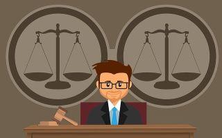 Как юрисдикции принимают криптовалюты
