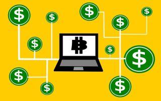 Криптоотрасль набирает обороты