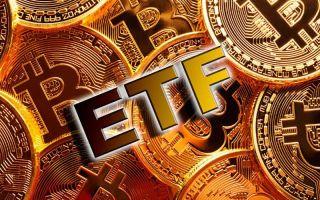Биткоин растёт даже без одобрения ETF, рекорды Ripple и Stellar