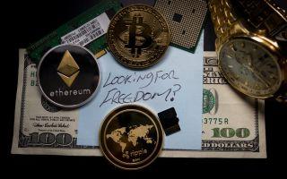 Перспективные криптовалюты в канун 2019