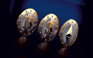 Как нужно работать с криптовалютами на снижающемся рынке
