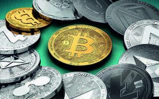 События мира криптовалют кроме Биткоина