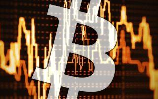 Снижение волатильности криптовалют приведёт к расширению рынка