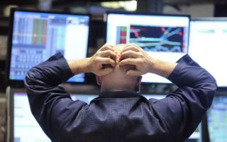 И снова монета биткоин: виртуальная валюта станет причиной мирового кризиса