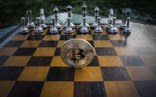 Апрельские перспективы рынка криптовалют