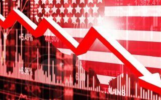 Красное воскресенье: почему упала рыночная капитализация криптовалют
