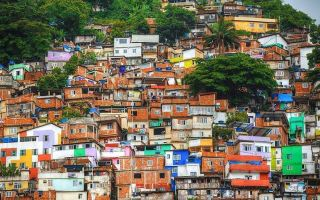 Как блокчейн повлияет на гуманитарные фонды и города будущего