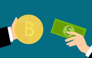 Курс криптовалюты падает, обменники разоряются, но блокчейн продолжает внедряться