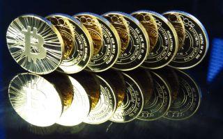 Биткоин курс перешагнул 8000-й рубеж: очередная цель – 15 тыс. долларов