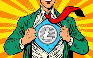 Последние новости криптовалют: что сдерживает рост LTC