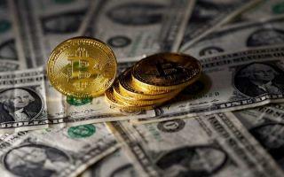 Сегодня биткоин падает: но реальна ли цена 100000$ за монету