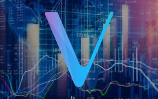 Чем удивит криптовалюта VeChain: перспективы к третьему кварталу
