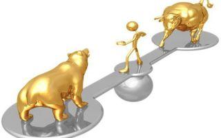 Рынок криптовалют под властью медведей