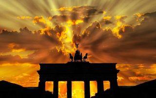 Германия станет криптофлагманом