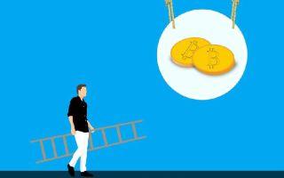 Падению рынка конец – криптовалюта восстановится