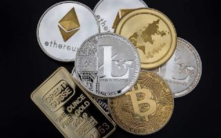 Криптовалюта получает мировое господство