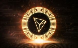 Новости TRX сегодня: всё, что известно о секретном проекте Tron