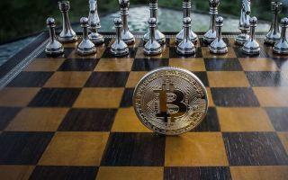 Bitcoin Cash падает: большой риск на рынке криптовалют