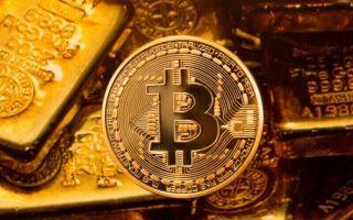 Доминирование биткоина: участники рынка верят в перспективу криптовалюты