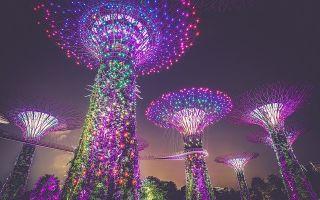 В Сингапуре образовалась новая Ассоциация блокчейна