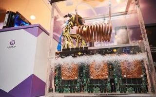 GPU-кластеры от компании ComBox Technology. Уникальные технологии, способные перевернуть мир