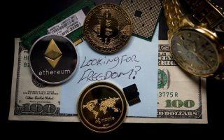 Виды на будущее: криптовалюта биткоин vs Эфириум или Ripple