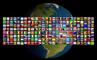 Скоро будут созданы национальные цифровые валюты