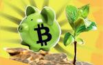 Инвестиции в криптовалюты выгодный тренд