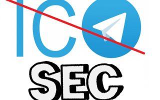 Нормативные проблемы крупных криптопроектов Libra и Telegram