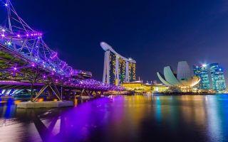 Сингапур станет финтех-столицей