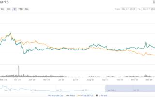 Анализ цены Bitcoin Cash, прогноз на 2021 год. Удвоится ли цена в 2021?