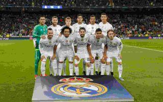 «Реал Мадрид» в скором будущем начнет выплату заработка игроков в биткоинах